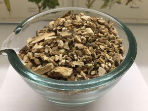 acore odorant rhizome